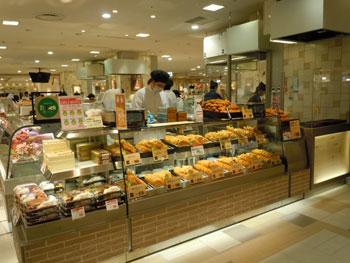 博多阪急店